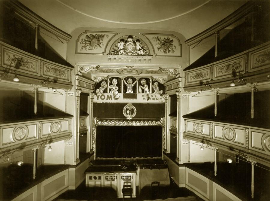 teatro gerolamo milano foto gallery